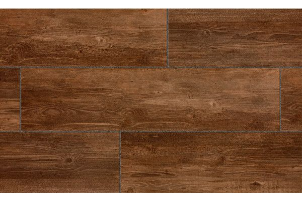 Marshalls - Symphony Vitrified Plank Paving - Cherry - 1200 x 300mm