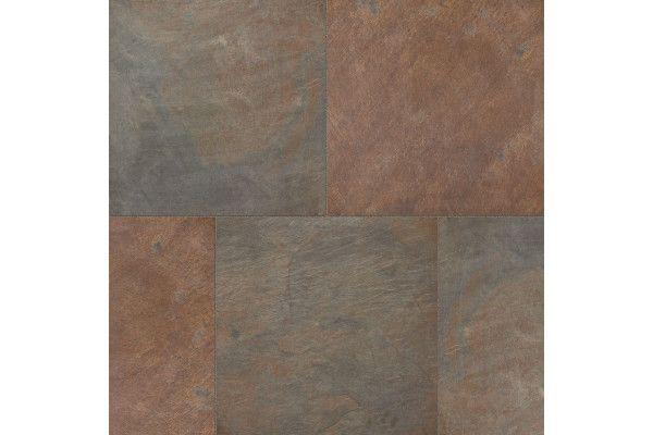 Marshalls - Symphony Vitrified - Copper - Single Sizes