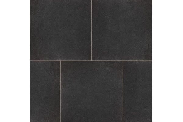 Marshalls - Symphony Vitrified - Black (NEW) - Single Sizes - Individual