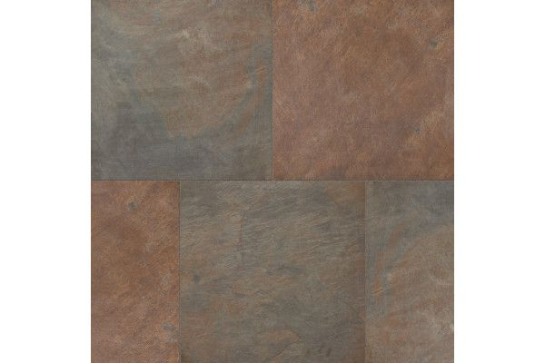 Marshalls - Symphony Vitrified - Copper - Sigma Project Pack