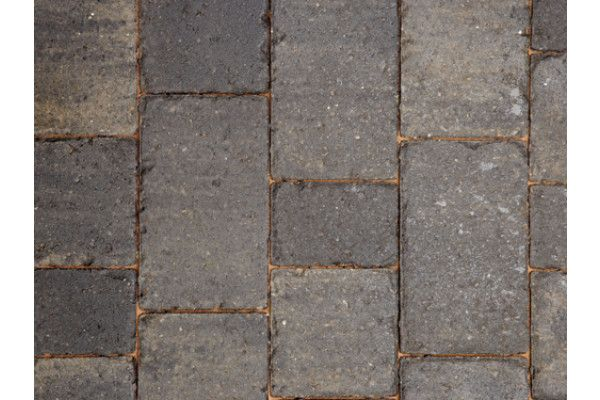 Bradstone - Block Paving - Monksbridge - Cinder - Mixed Pack