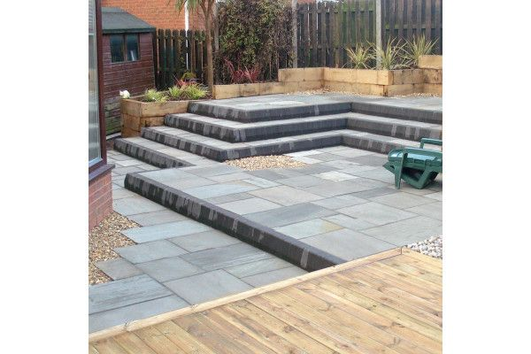 Natural Paving - Classicstone - Calibrated - Promenade - Single Sizes