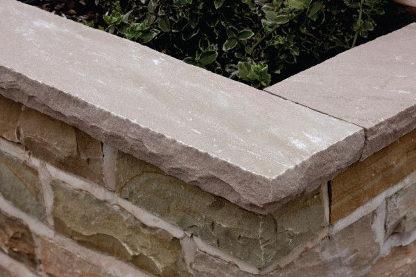 Natural Paving Cottagestone Copings Lakeland Choice Of