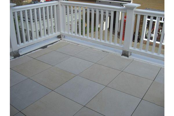 Indian Sandstone Paving - Polished Mint - Single Sizes (Individual Slabs)