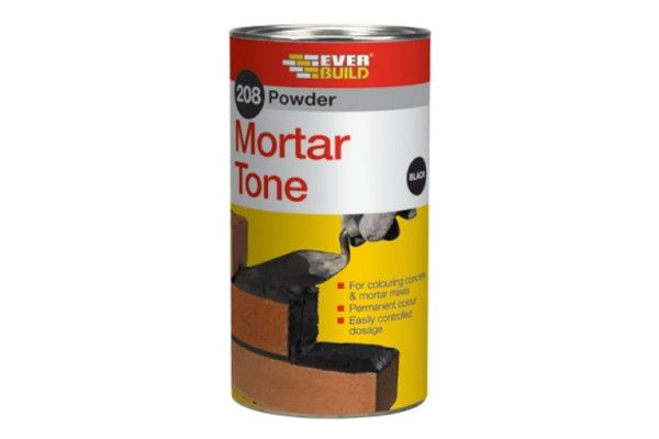 Everbuild - Powder Mortar Tone (Cement Dye) - 208