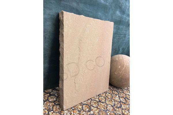 Natural Indian Sandstone Copings - Raj Green (Individual Copings)