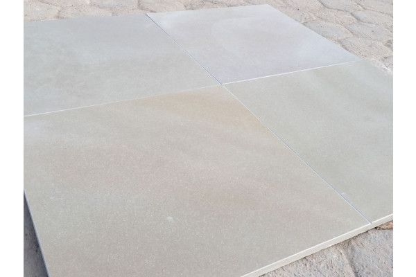 Castacrete - Sawn and Honed - Raj Sandstone - Patio Pack (New Pack And Slab Size)