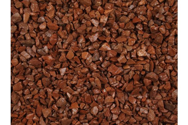 Red Granite - 6 to 10mm