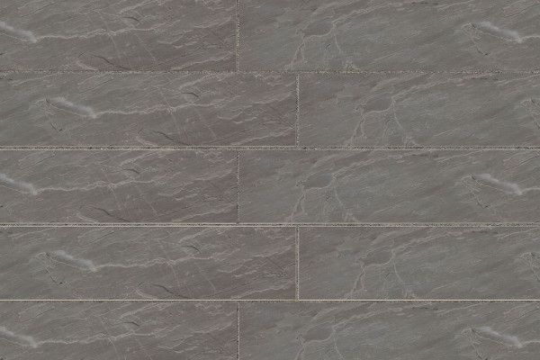 Marshalls - Fairstone Riven Harena Linear Garden Paving - Silver Birch Multi - Project Pack