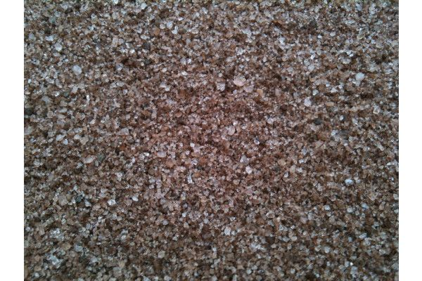 Rock Salt - De icing Brown Road Grit - Bulk Bags
