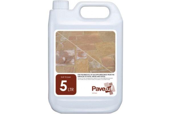 Pavetuf - Specialist Cleaners - Salt Eraser - 5ltr