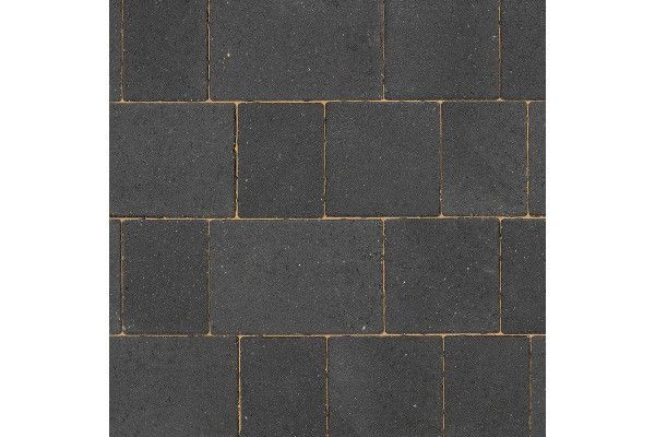 Marshalls - Drivesett Savanna - Charcoal - Single Sizes