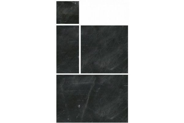 Global Stone - Slate Collection - Carbon - Project Pack