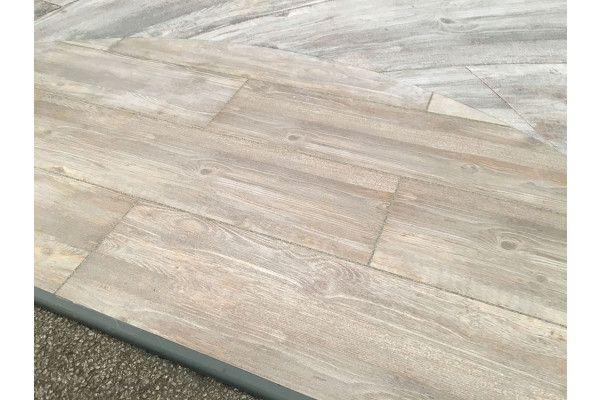 Stonemarket - Knotwood Paving - Oak - 1200 x 300mm