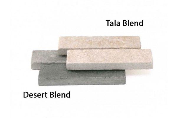 Stonemarket - Namera Paviors - Desert Blend - 300 x 100mm