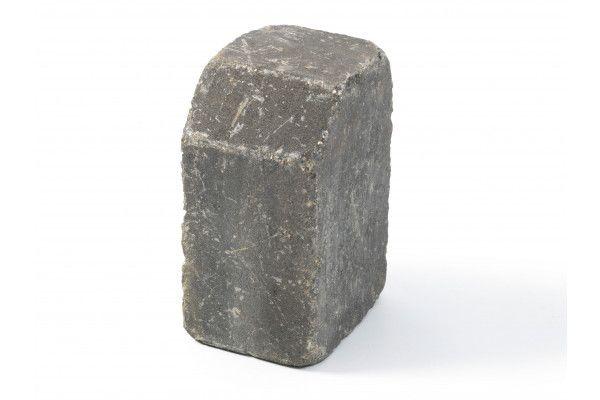 Stonemarket - Trident Kerb - Charcoal - 130 x 160 x 250mm