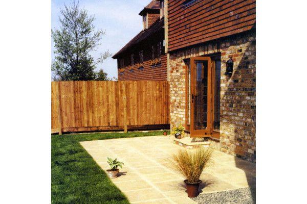 Rutland Paving - Mellow Stone - Oakham Pattern - Patio Pack