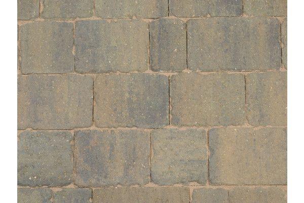 Bradstone - Block Paving - Monksbridge - Croft - Mixed Pack