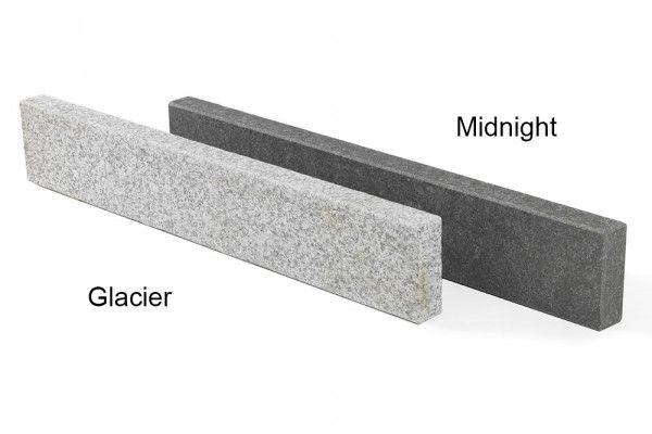 Stonemarket - Arctic Granite - Edging - Glacier - 900 x 150mm