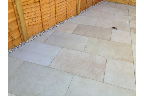 Stonemarket Avant Garde Paving Imperial Single Sizes Individual Slabs Sale On Paving At