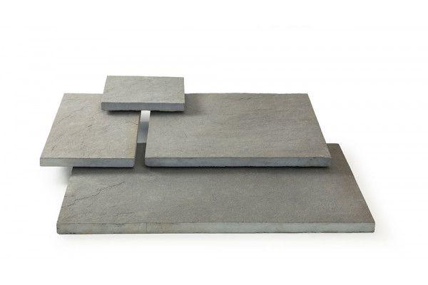 Stonemarket - Dorian Limestone Paving - Single Sizes