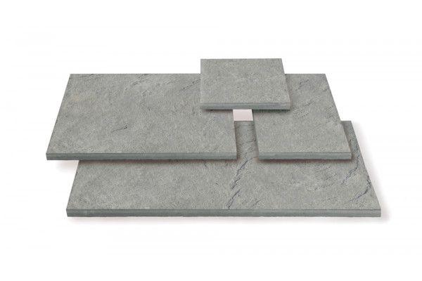 Stonemarket - Dorian Limestone Paving - Single Sizes (Individual Slabs)