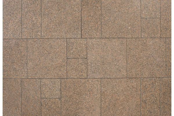 Marshalls - Eclipse Natural Granite Paving - Terra - Single Sizes (Individual Slabs)