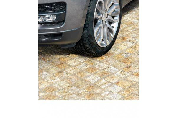 Stonemarket - Granite Setts - Beige - 110 x 110 x 50mm