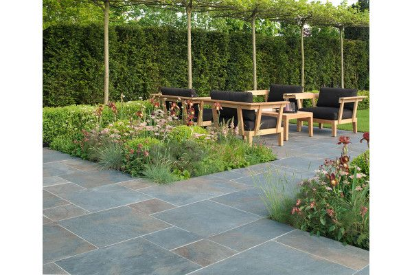 Stonemarket - Lucent Paving - Copper - Project Pack