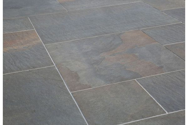 Stonemarket - Lucent Paving - Copper - Single Sizes