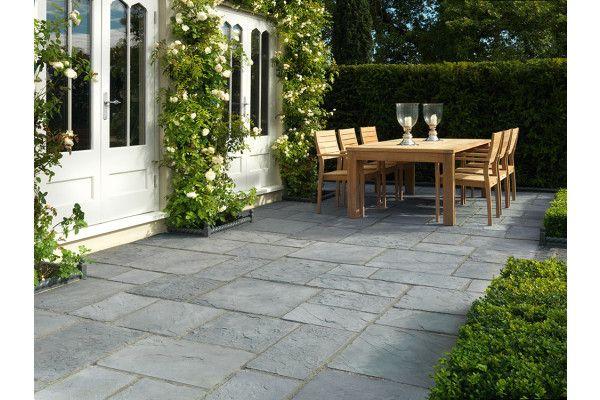 Stonemarket - Millstone NextPave Garden Paving - Olde London - 4 Size Project Pack