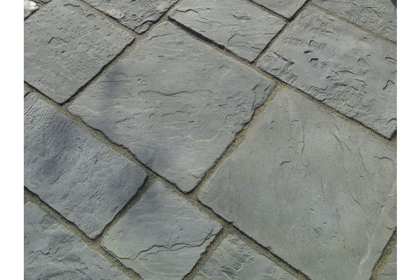 Stonemarket - Millstone NextPave Garden Paving - Olde London - Single Sizes (Individual Slabs)
