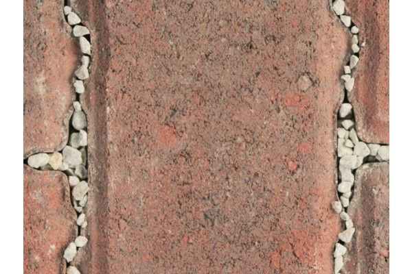 Stonemarket - PermeaPave Paviors - Brindle - 200 x 100 x 60mm