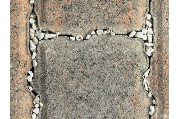 Stonemarket - PermeaPave Paviors - Burnt Ochre - 200 x 100 x 60mm