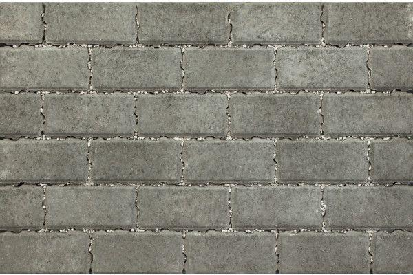 Stonemarket - PermeaPave Paviors - Charcoal - 200 x 100 x 60mm