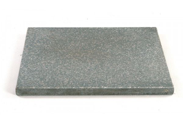 Stonemarket - Rio Paving - Smooth - Storm - 600 x 600mm - Individual