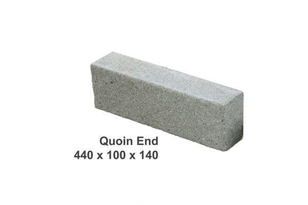 Stonemarket - Rio Walling - Silver (Individual Blocks)