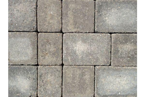 Stonemarket - Trident Paviors - Charcoal - Single Sizes