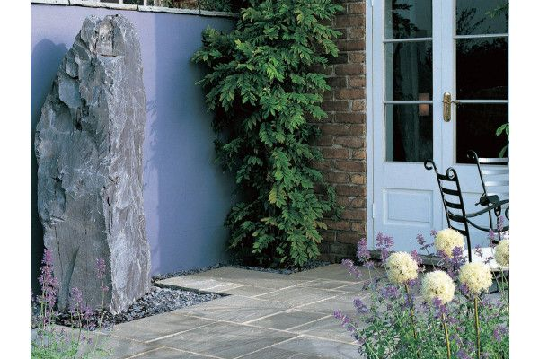 Stonemarket - Trustone Paving - Sawn Edge - Fellstyle - Single Sizes