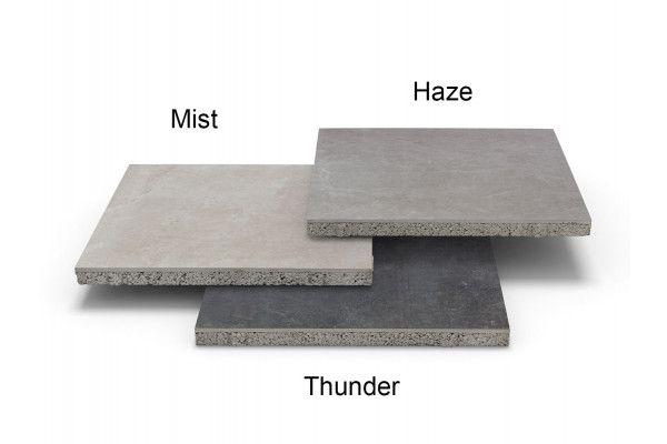 Stonemarket - Una Natural - Haze - Single Sizes