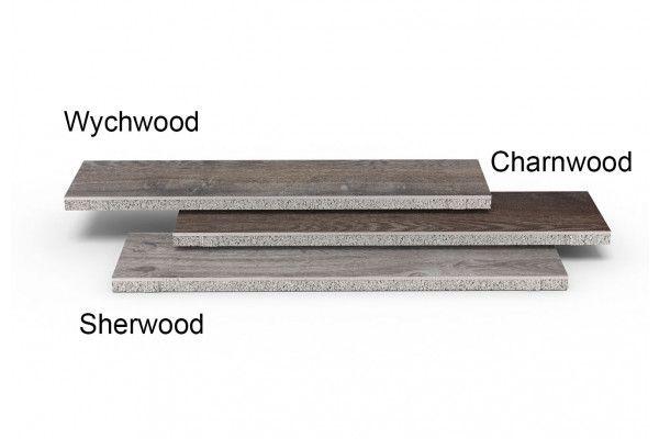 Marshalls - Symphony Plus Planks - Sherwood - Single Sizes