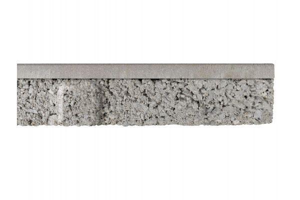 Stonemarket - Una Classic - Stone Dark Grey - Single Sizes