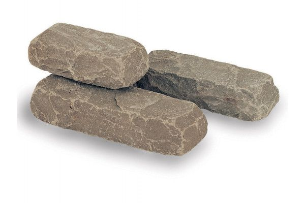 Stonemarket - Vintage Stone Walling Blocks - Manor (Individual Blocks)