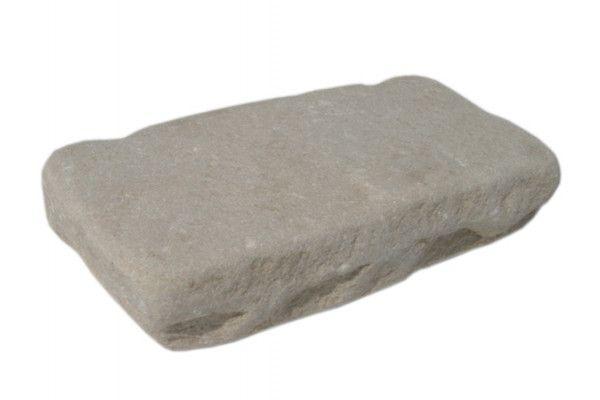Strata Stones - Block Paving - Block Setts - Mint - 200 x 100mm
