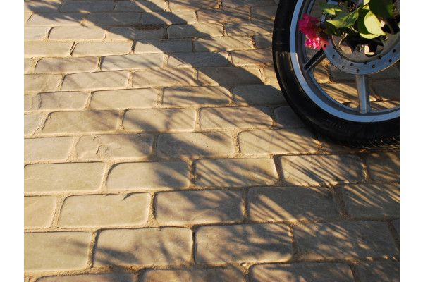 Strata Stones - Block Paving - Block Setts - Raj - 200 x 100mm
