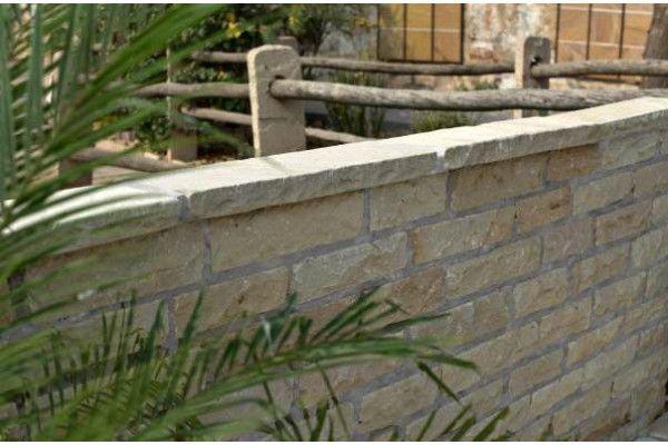 Strata Stones - Walling Coping - Mint - 560 x 150mm