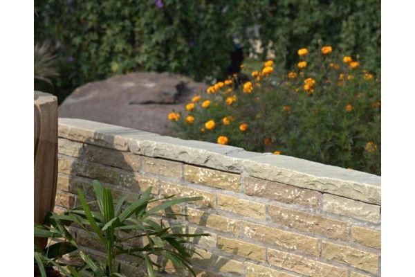 Strata Stones - Walling Coping - Raj - 560 x 150mm