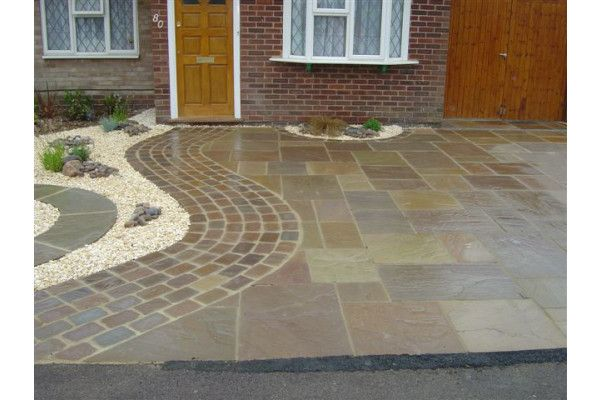 Strata Stones - Kendal Collection - Raj - Patio Pack