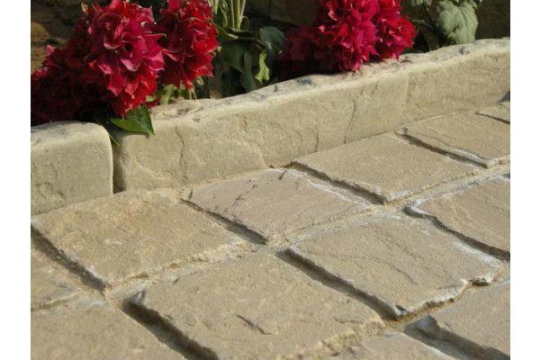Strata Stones - Sandstone Setts - Raj - 100 x 100mm