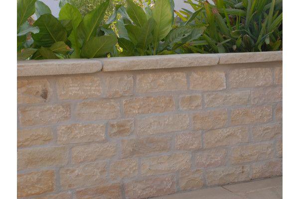 Strata Stones - Walling - Mint Blocks